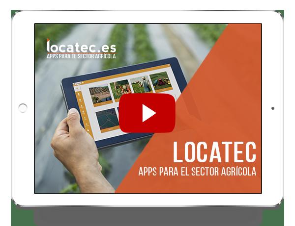 Locatec.es - Conoce nuestras Aplicaciones para el Sector Agrícola